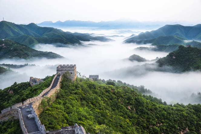 China Photo Trips: 4 Breathtaking Photography Destinations That You Should Not Miss