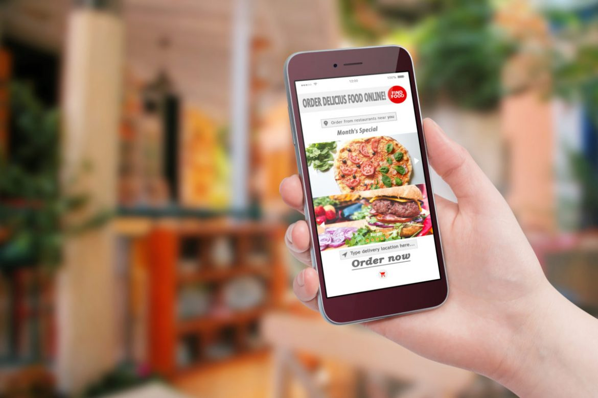 4 Valid Reasons to Use a Food Delivery Service App in Sydney