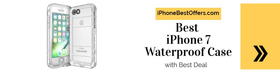 Best iPhone 7 Waterproof Case