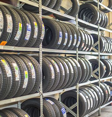5 Signs That You Need to Buy New Tyres