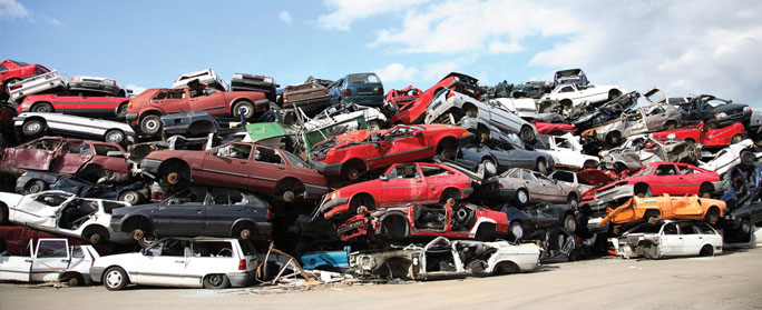 3 Mistakes to Steer Clear of When Selling Your Car to Wreckers Dandenong
