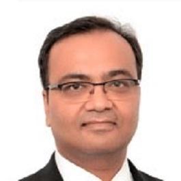 Mohit Agarwal To Lead Block Chain Driven Digital SME Lender