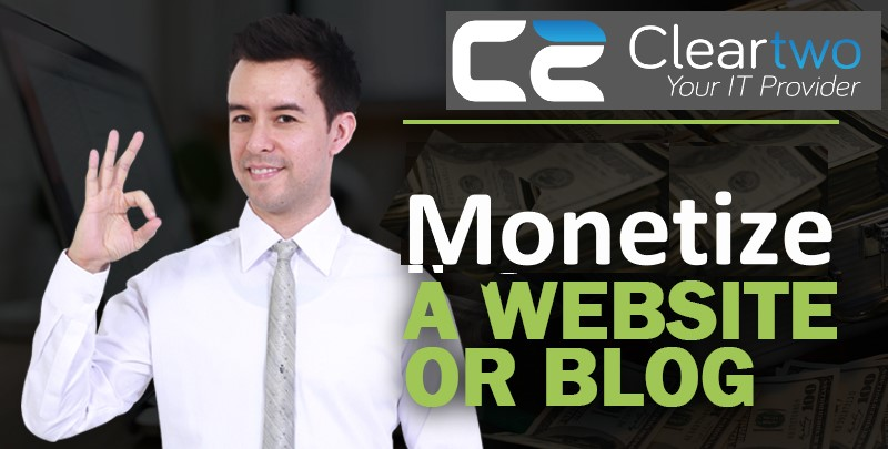 Can You Monetize Your Own Brand's Blog?