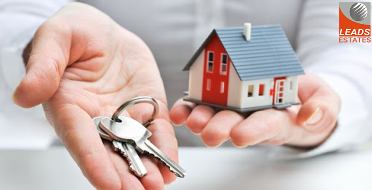 Develop assets by making purchases of Real Estate in Lahore