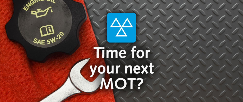 Understanding the primary reasons to fail the MOT