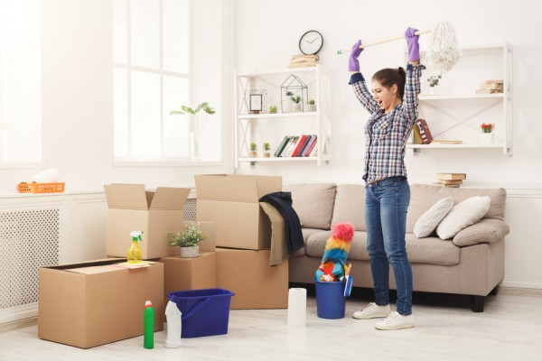 Reasons For Hiring The Home Cleaning Services Near Me