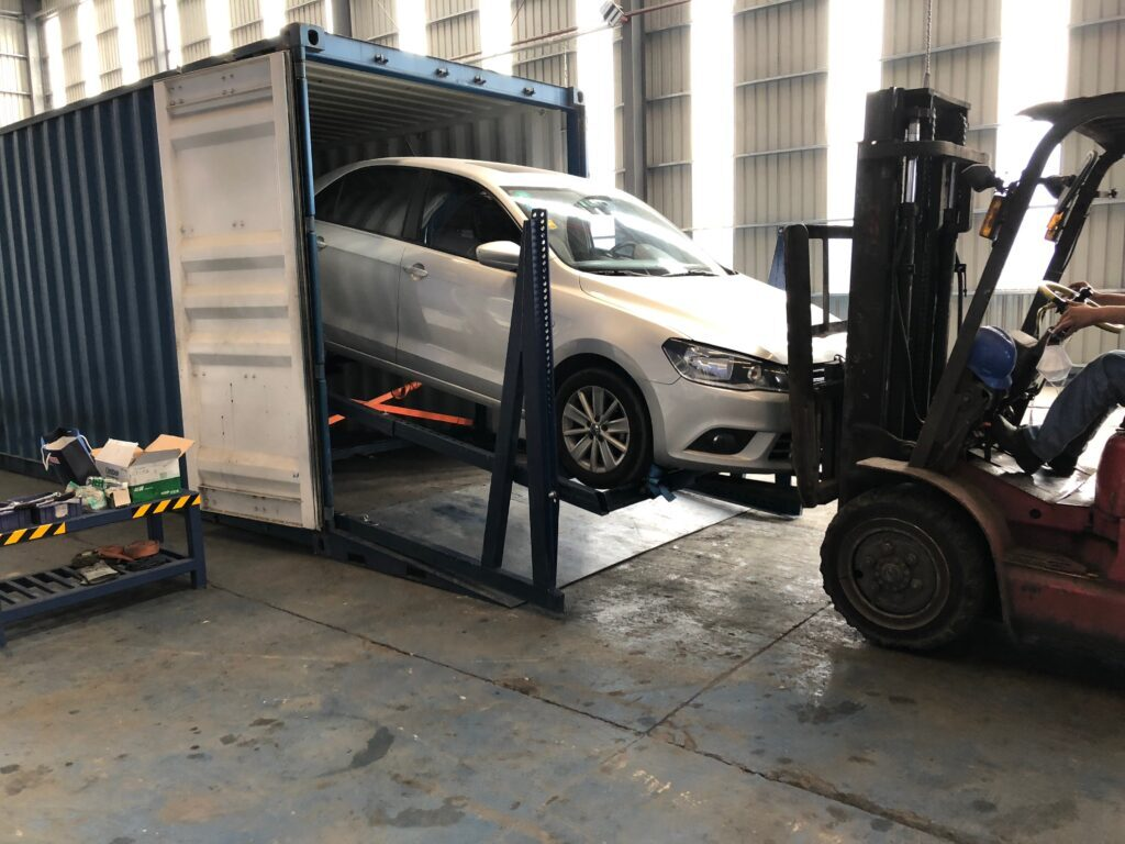 Tips To Remember When Ship Overseas Your Car?