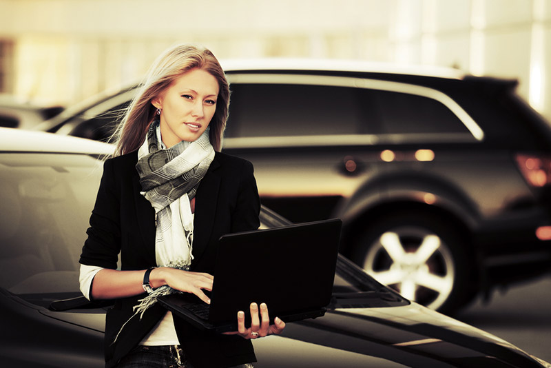 Benefits of Leasing a Car For Your Small Business