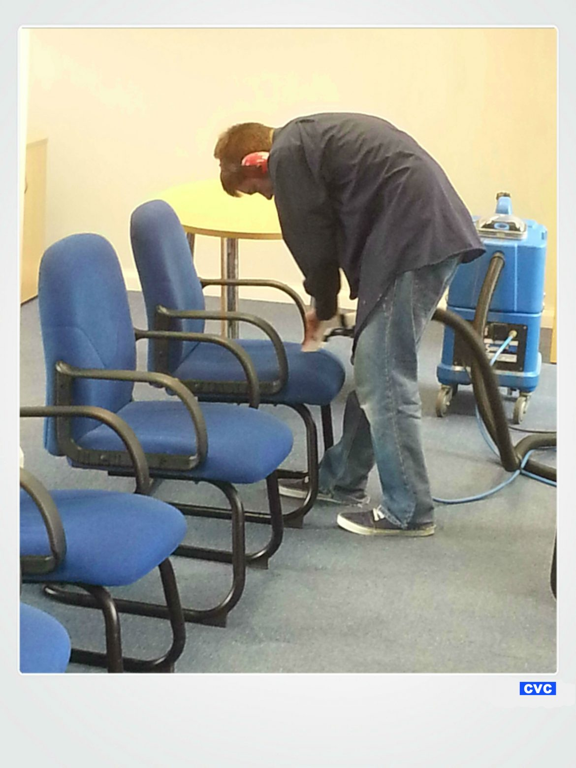 Commercial Carpet Cleaning In Derby | Lively And Clean Carpets