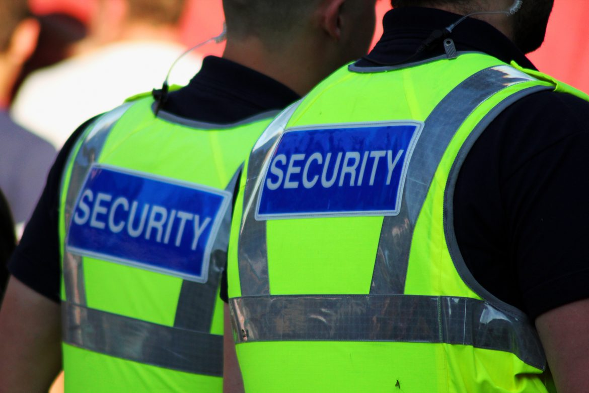 How Event Security Companies Can Help Make Your Event Successful