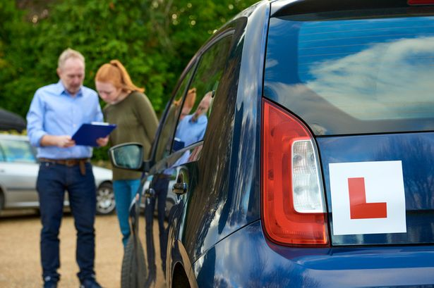 How to prepare for driving lessons in Manchester?