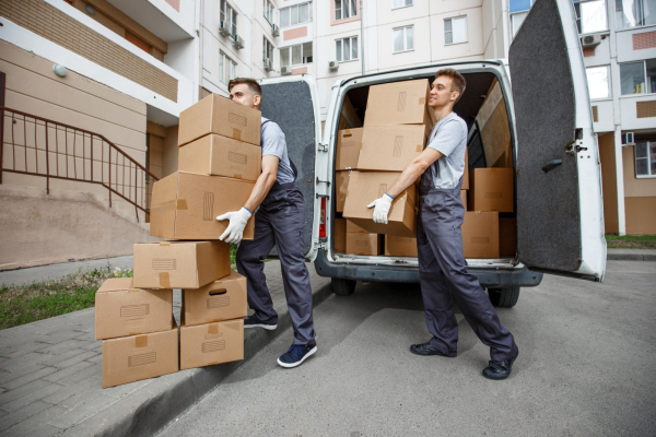 Why It Is Essential To Hire Experts For The House Removals Hounslow Service?