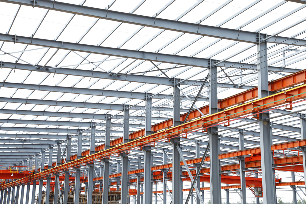 3 Brilliant Reasons to Choose Steel Fabrication in Melbourne