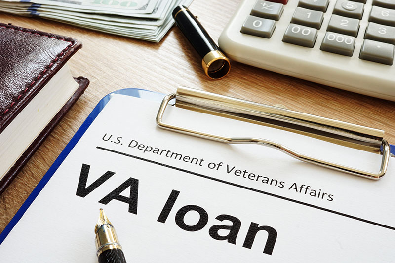 How to Successfully Ace the VA Loan Application with Bad Credit in Houston