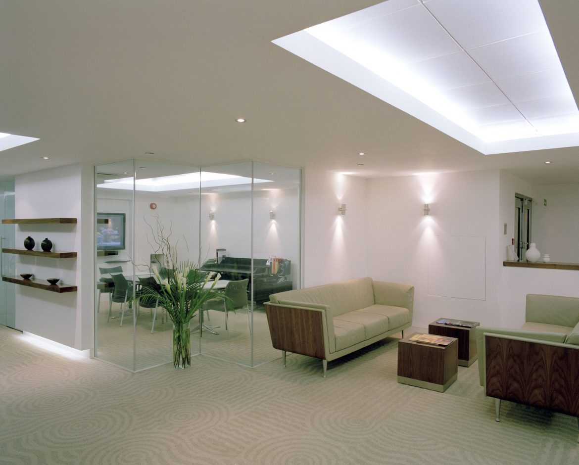 Top Design & Build Company in London