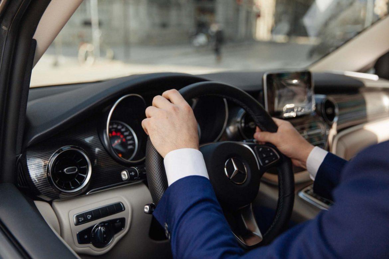 Luxury Chauffeur Birmingham
