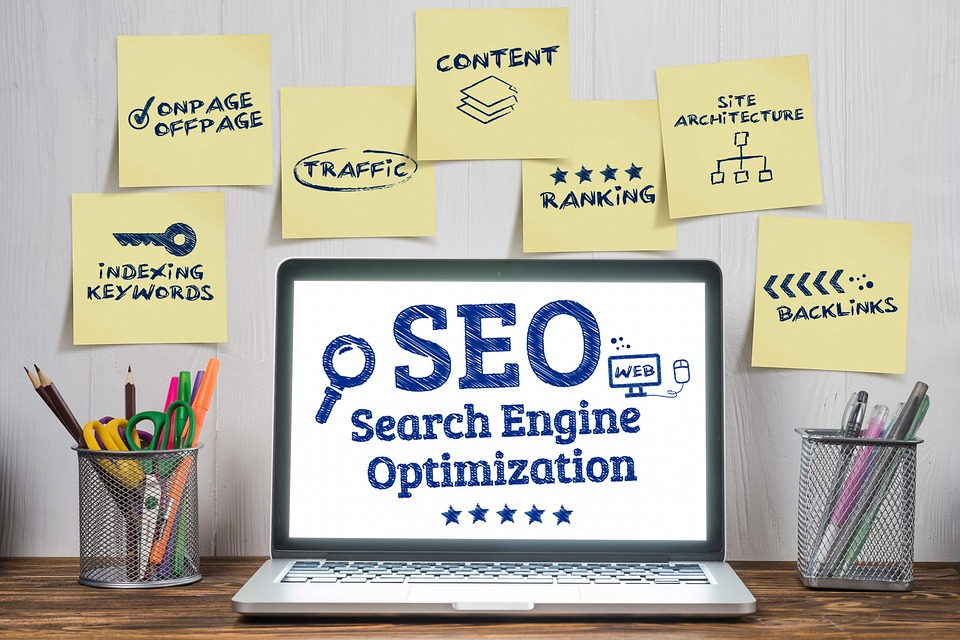 Hire SEO Company India for your Business