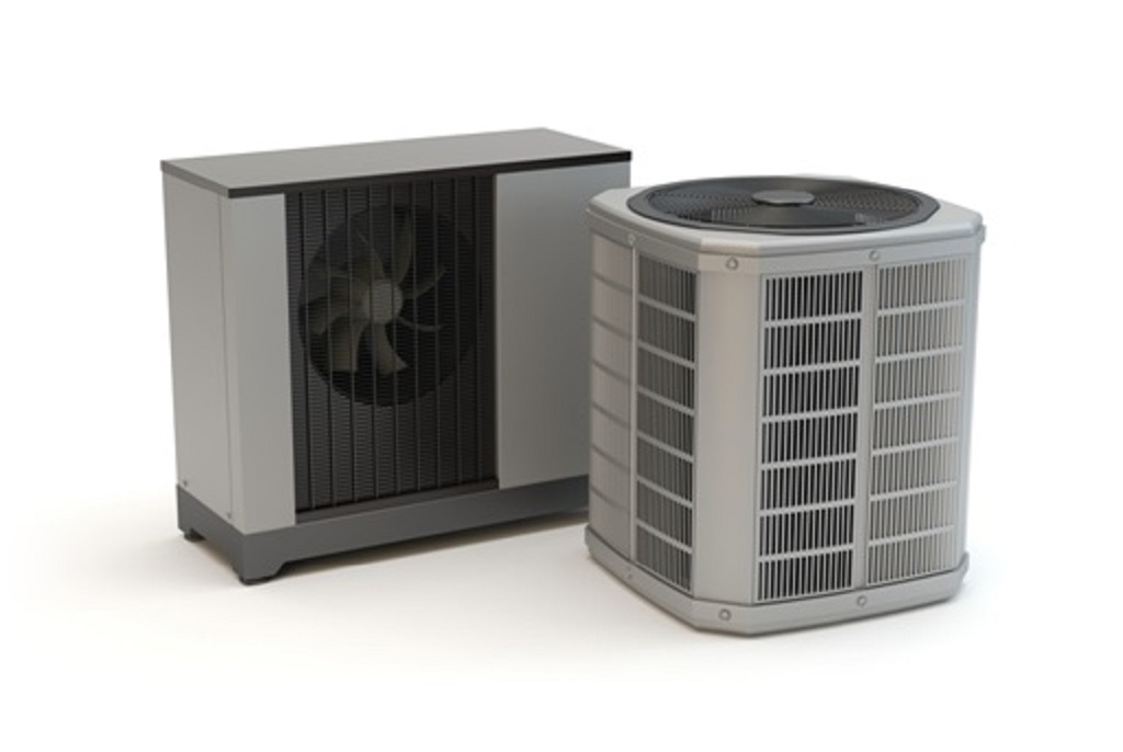 How Much Area Can a Goodman 5 Ton AC Unit Really Cool?