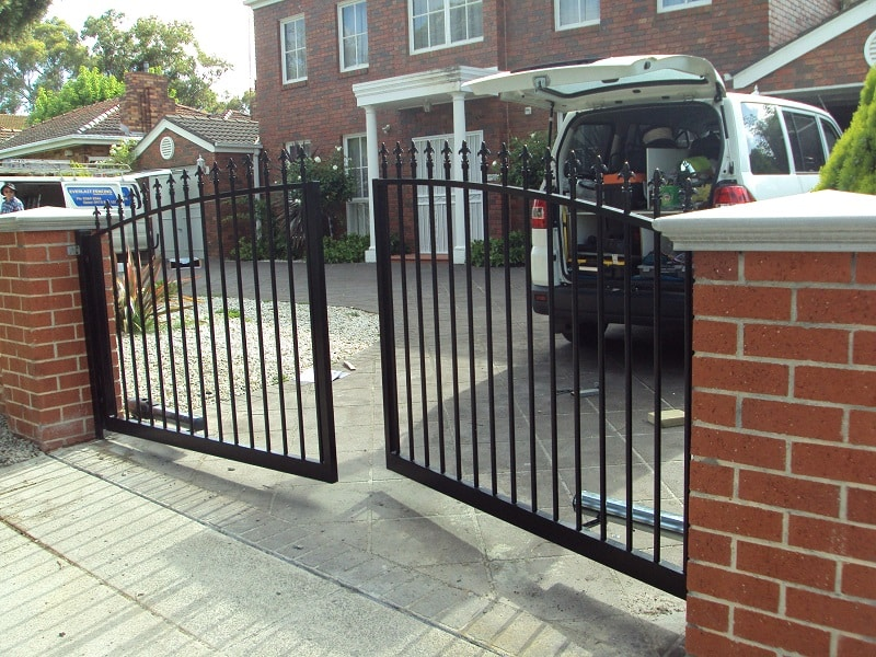 3 Myths about Remote Gates Debunked in Melbourne