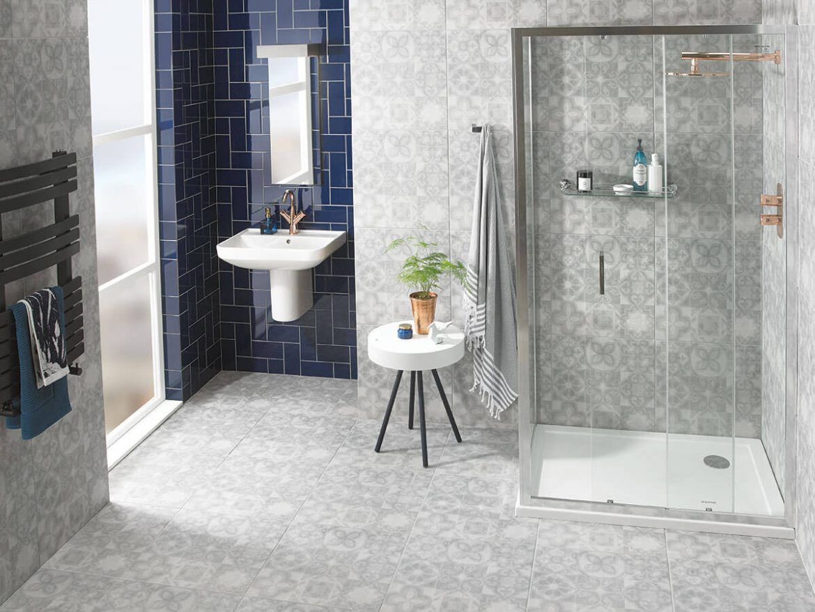 Where to Use Metro Tiles?