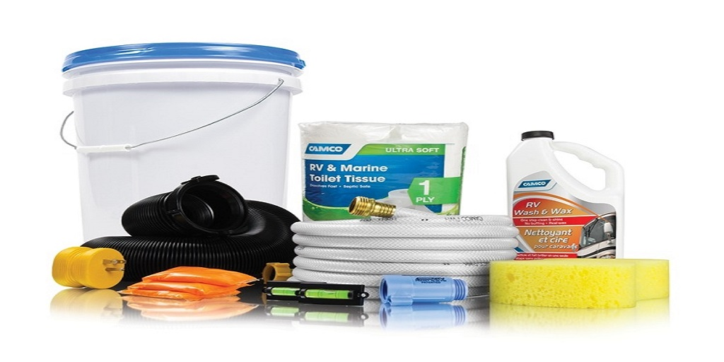 Every RV Owner Needs an RV Leveling System in their Arsenal