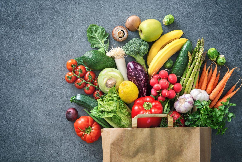 Fresh Vegetables online in UK