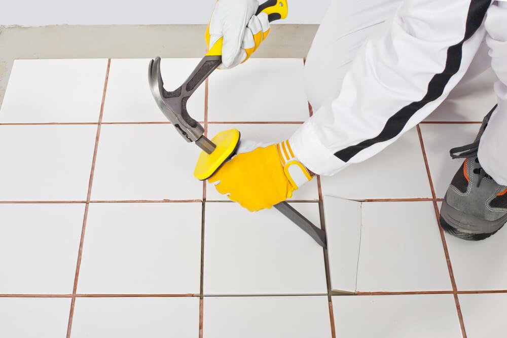 tiling contractors in Tasmania