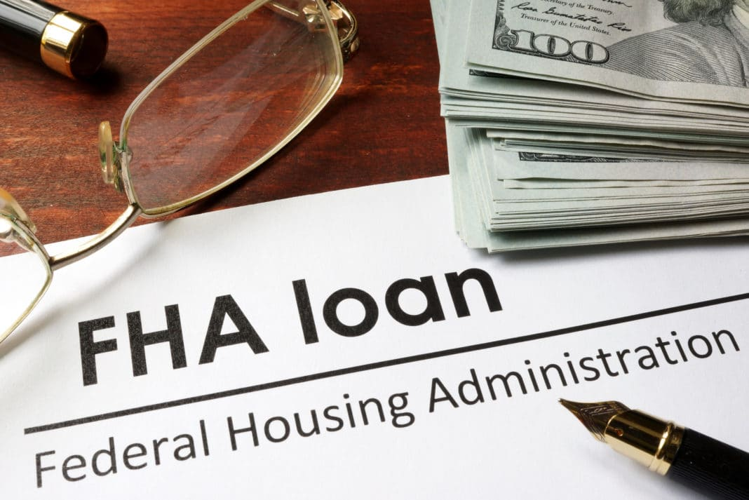 2 Things You Should Know Before Opting for FHA Government Home Loans Bad Credit in Texas