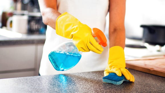 Move Out Cleaning The Woodlands TX