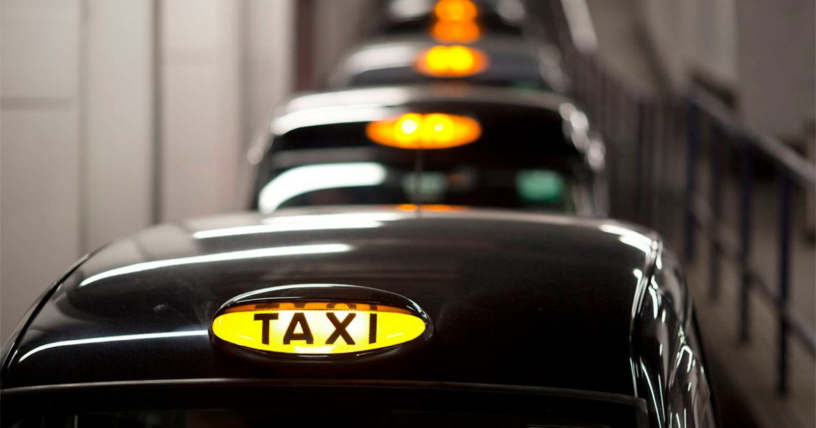 Taxis London