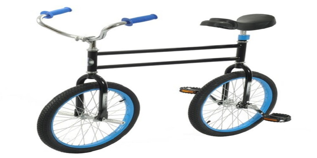 A Circus Bike (20 Inch) Might Be Just What You Need to Hone Your Skills