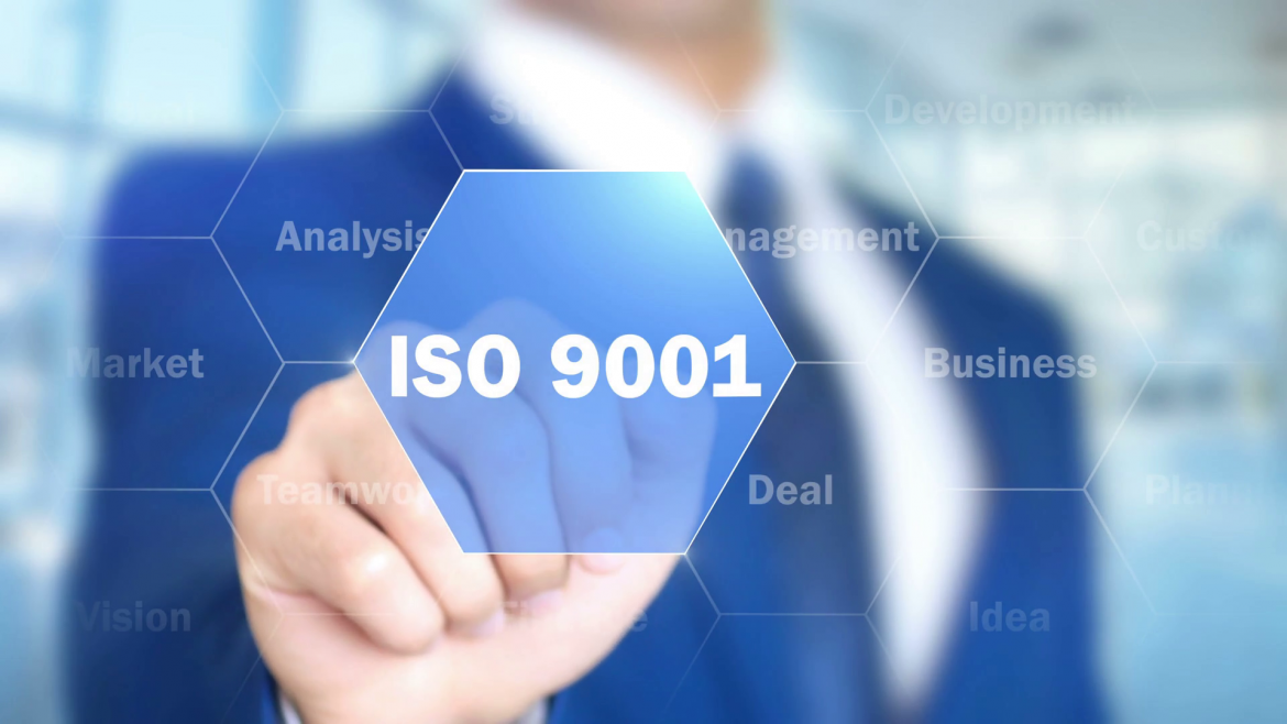 A Detailed Guide to Choosing the Perfect ISO 9001 Consultancy