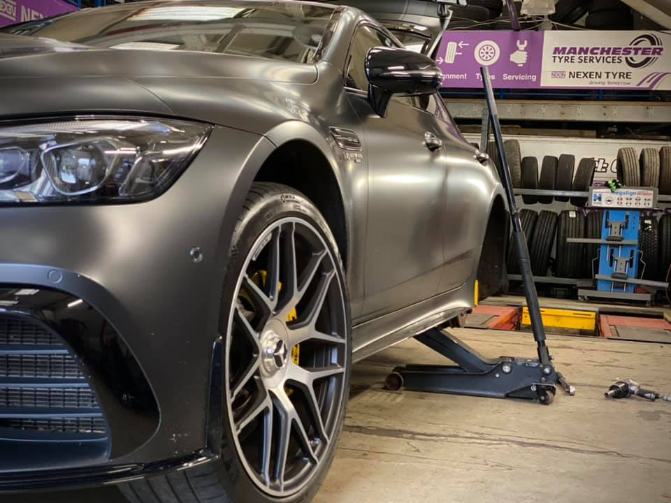 How Do Mobile Tyre Fitting Services Work?