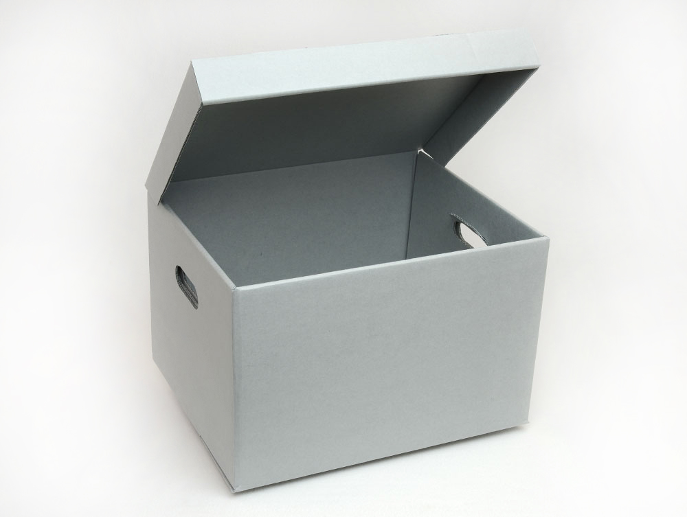 Archive Boxes Having Various Benefits and Getting Enhancement in the Marketing or Sale