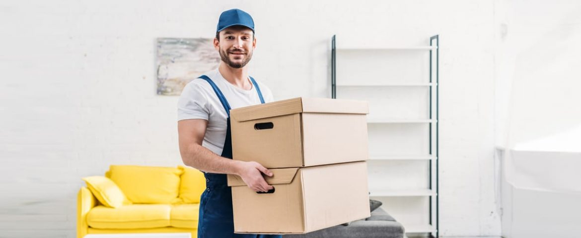 Reasons why you should hire the professional Movers and packers