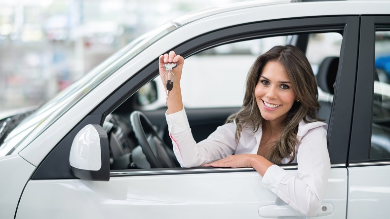 Plates4less Recommends These 5 Practical Tips For Teenagers Buying Their First Ride