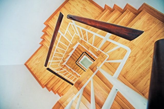 Wood Staircases: 5 Reasons Why They're Worth the Investment