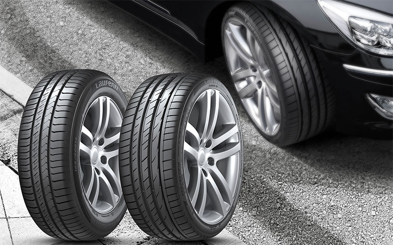 How to Inspect Tyre Damage?