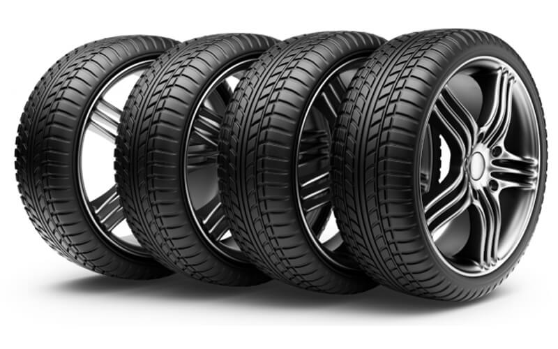 What You Need to Know About Tyre Markings