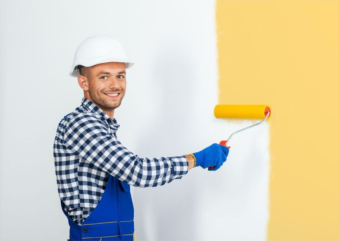 How painter and decorator Northampton can help in the transformation of your place