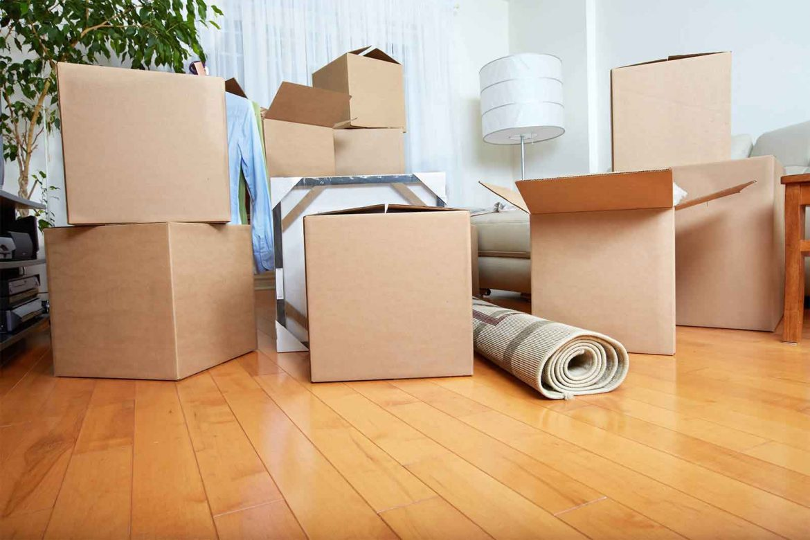 office removals Halifax