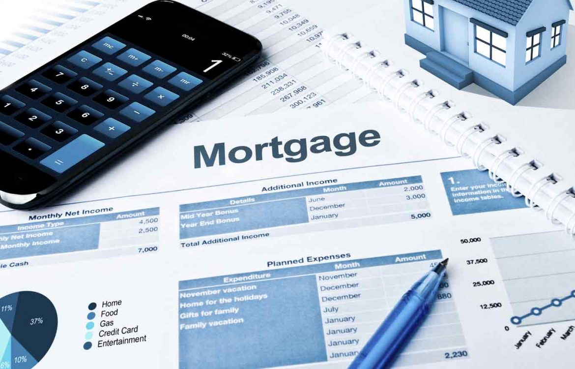 How to Calculate Mortgage Payments Using Mortgage Calculator Houston?