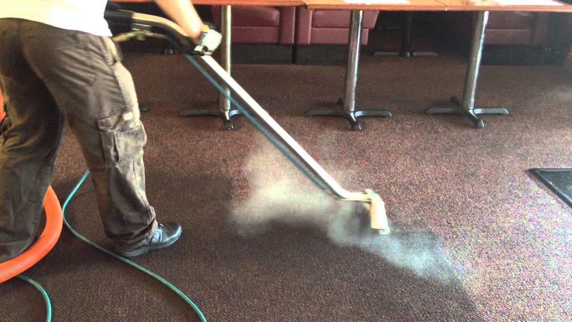 Reasons Why You Should Hire A Professional Commercial Carpet Cleaning Derby