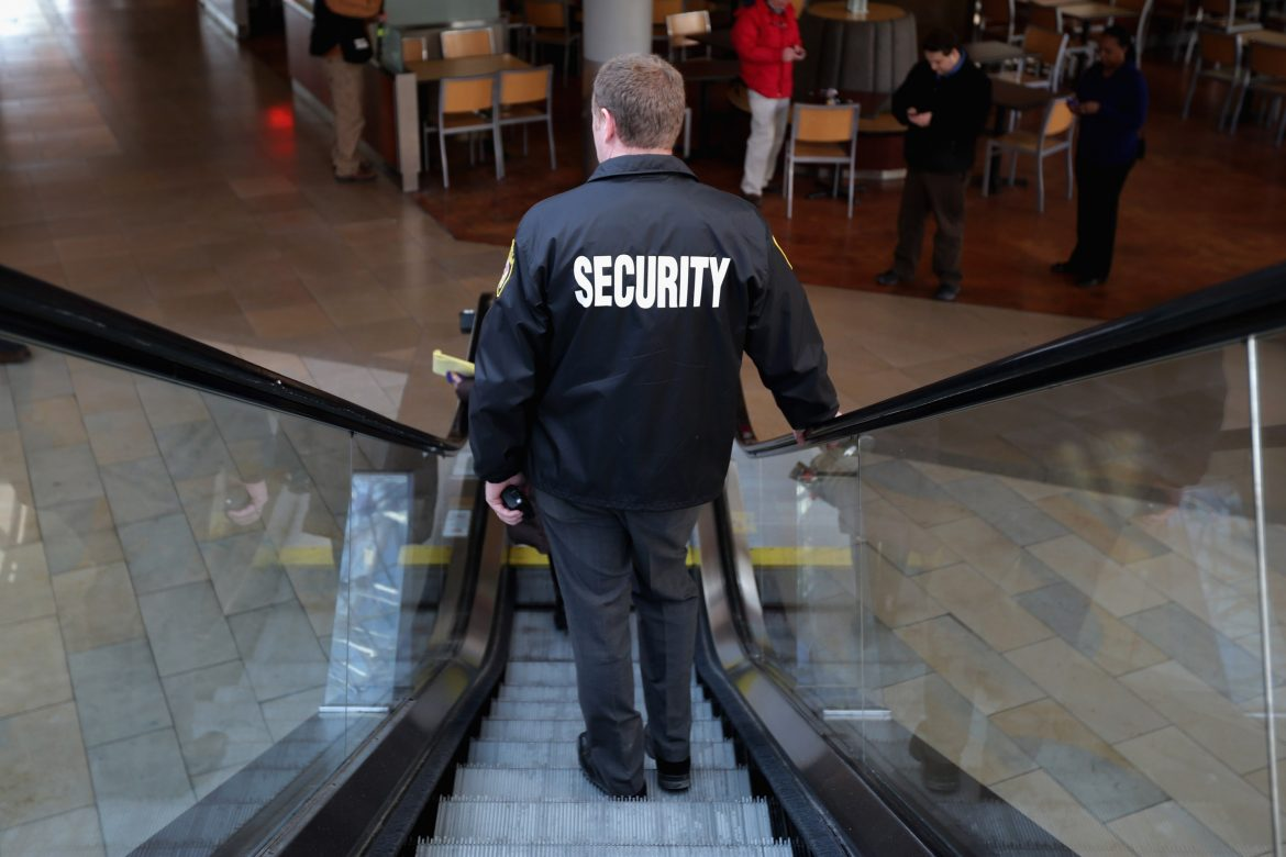 Why You Need Security And Protection Services?