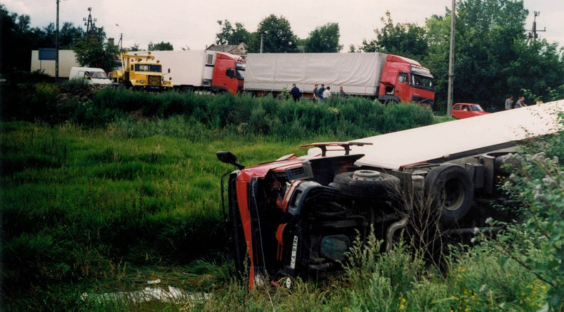 When do you Certainly Require 18 Wheeler Accident Lawyers?