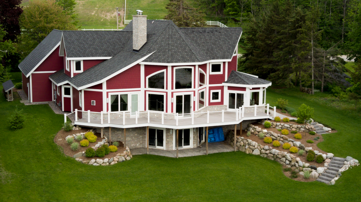 What Are The Features In Malahat Homes For Sale?