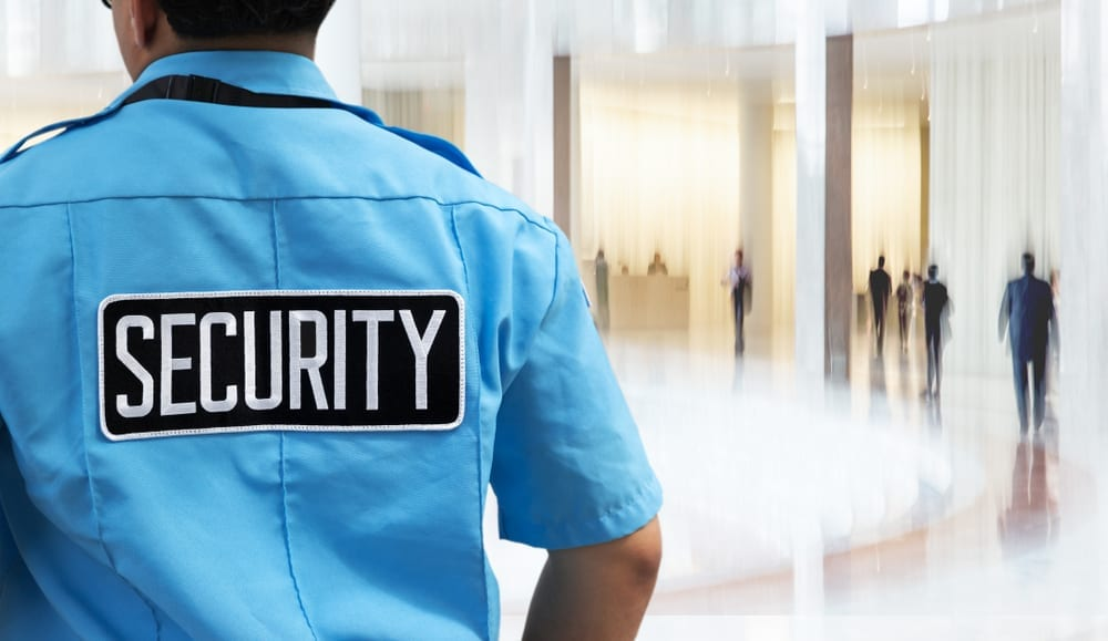 What 5 Major Threats to Hospital Security?