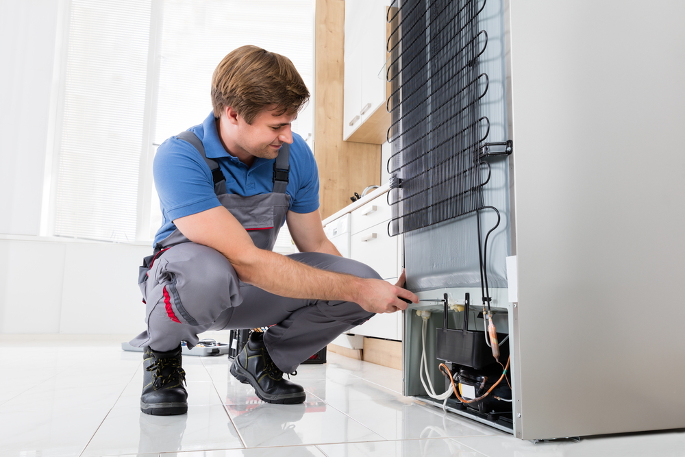How To Make Your Ice Maker Work Faster By Ice Machine Repair Specialists