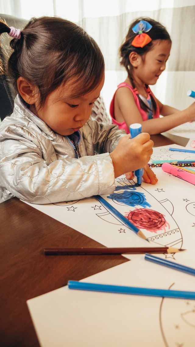 Why Putting Your Child into Daycare Is a Good Idea