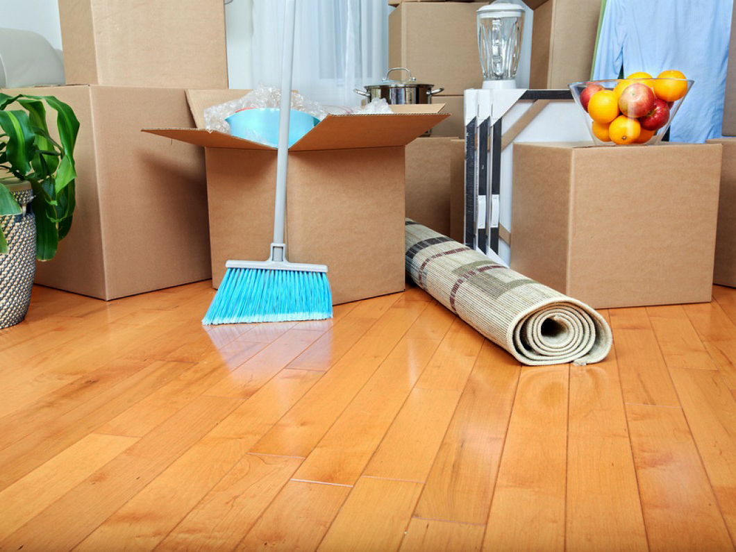 What Are Tips to Remember When Doing End of Tenancy Cleaning in Cambridge During Covid-19?